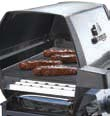 barbecue coperchio