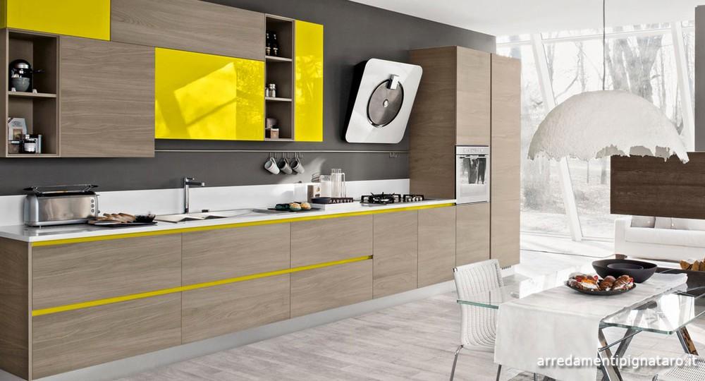 Cucine Migliori Cucine Italiane Moderne Pictures to pin on Pinterest