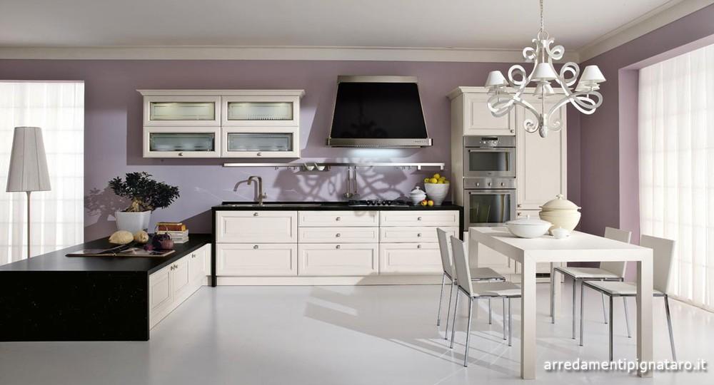 Lube centro cucine roma pignataro arredamenti roma - Cucina lube gallery ...