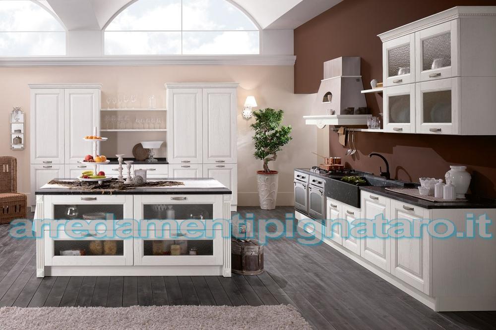 Bruni mobili cucine piatto collezione di cucine strumento - Pignataro mobili ...