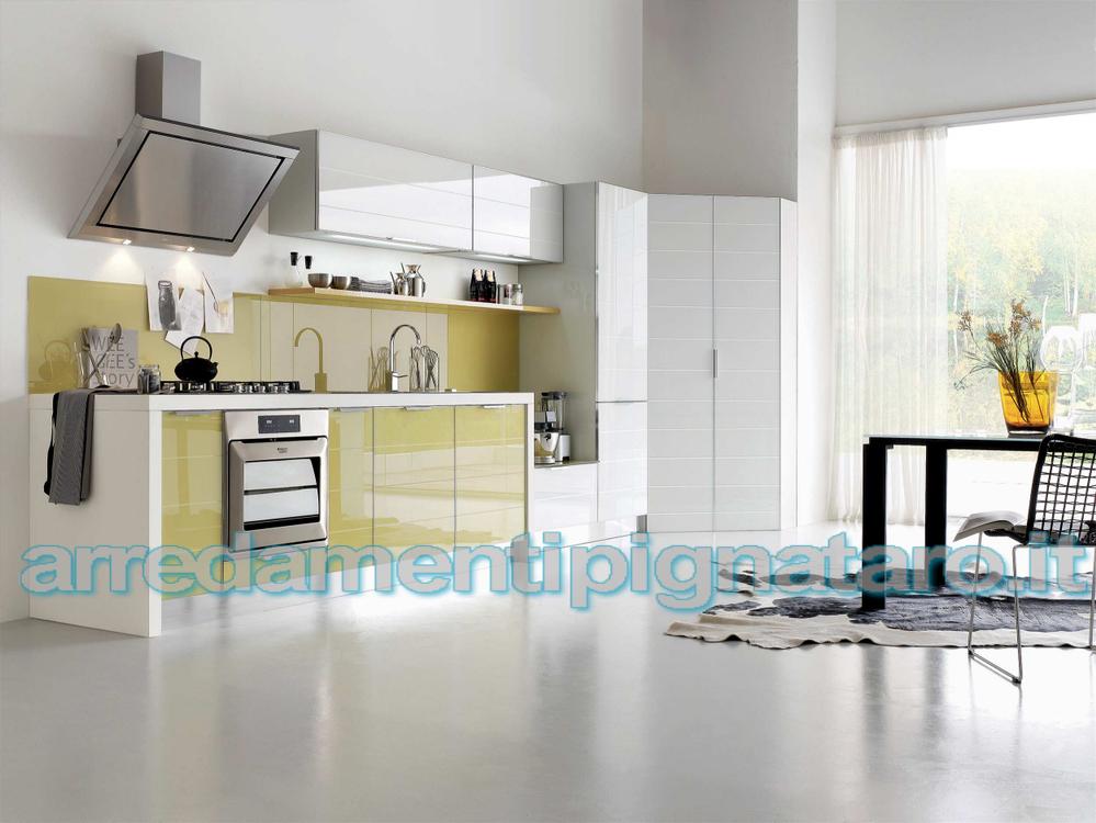 Cucine stosa centro cucine roma   pignataro arredamenti roma