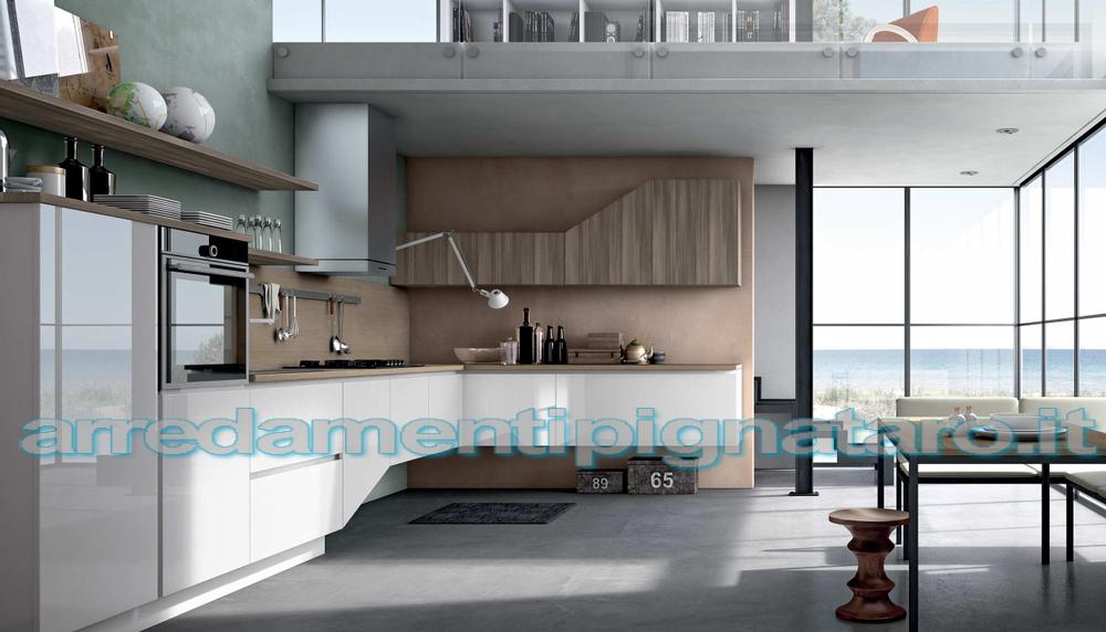 Cucine Scavolini Quarrata ~ Idee per Interni e Mobili