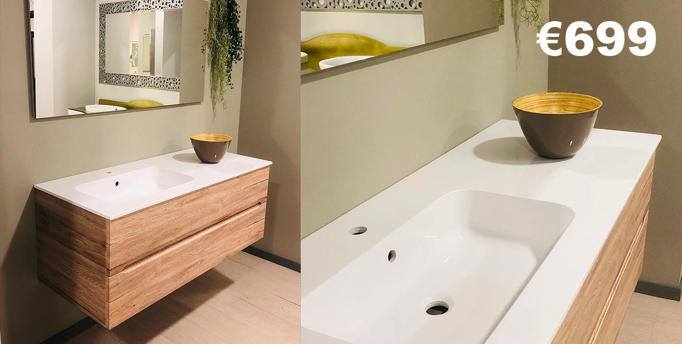 mobile bagno moderno in offerta
