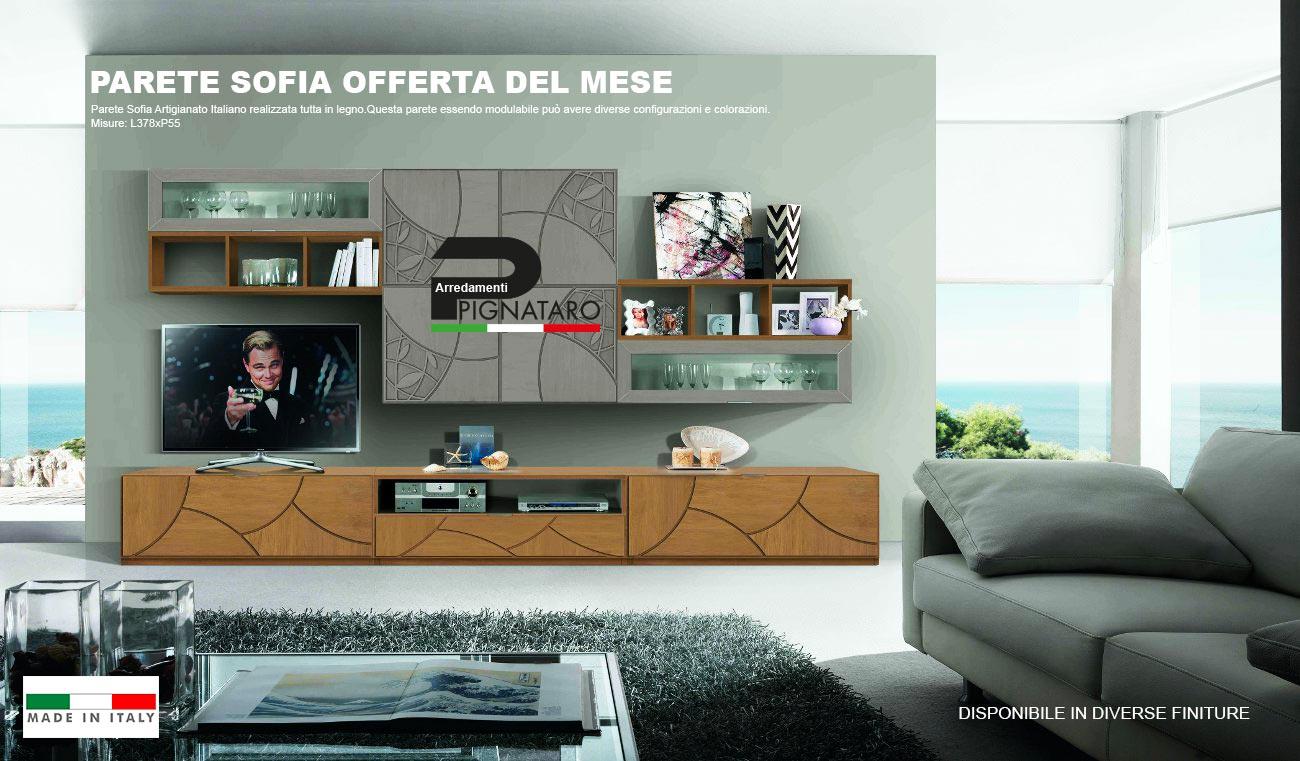mobili online living di artigianato italiano