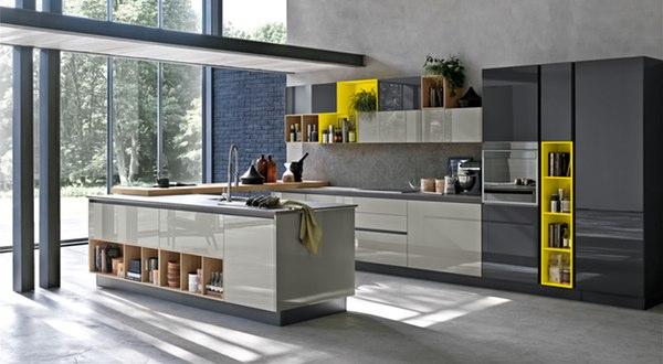 Cucine Stosa Roma, vieni a trovarci nel centro stosa cucine