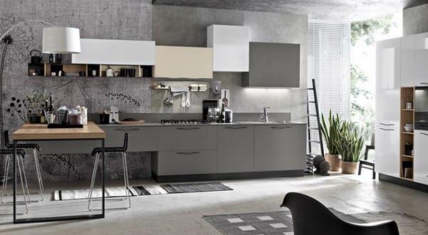 Cucine Stosa | La tua cucina stosa su Arredamenti Pignataro