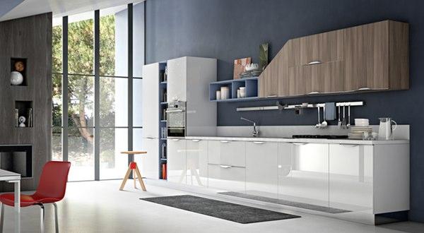 Cucine stosa moderne e classiche arredamenti pignataro for Harte arredamenti