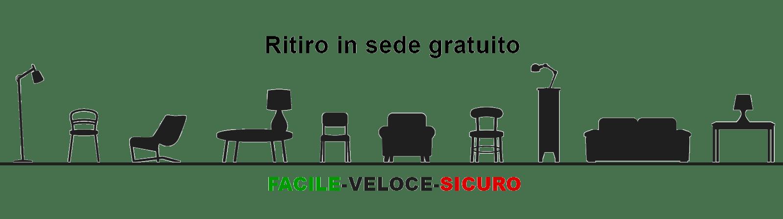 vendita di mobili ed arredamento online, acquista mobili online su pignataro shop