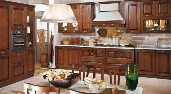 Cucine stosa moderne e classiche arredamenti pignataro - Cucine classiche stosa ...