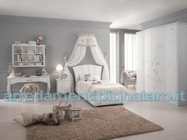 cameretta spar prestige prezzo online