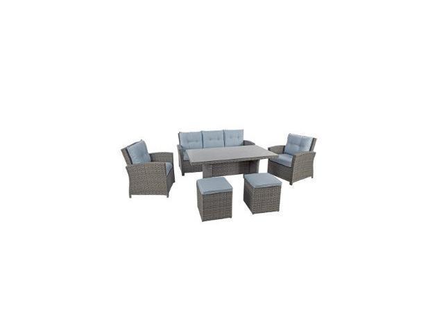 mobili da giardino a roma