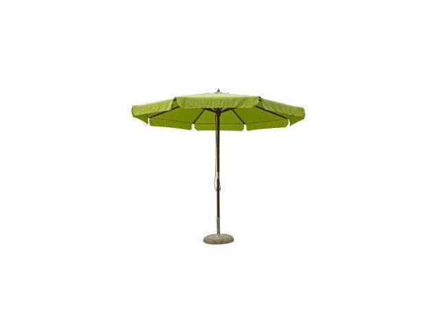ombrellone verde