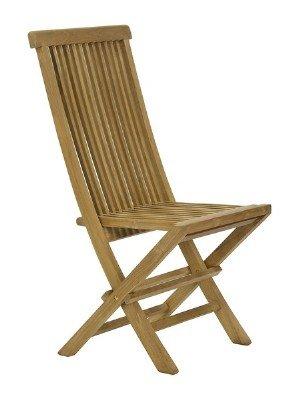 sedia da esterno