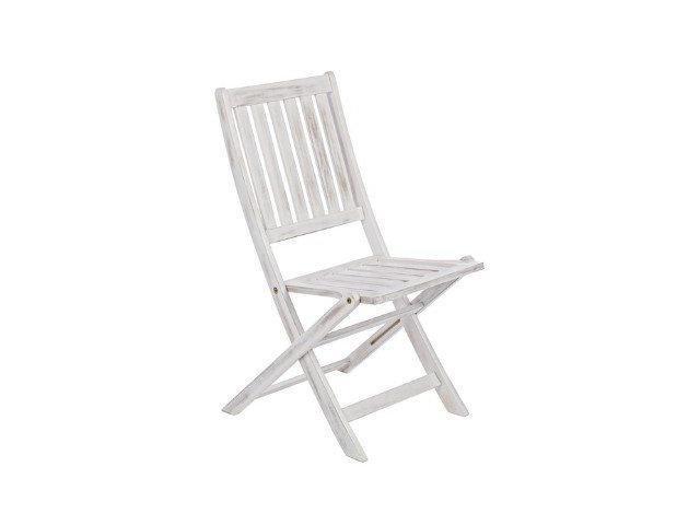 sedia economica da giardino