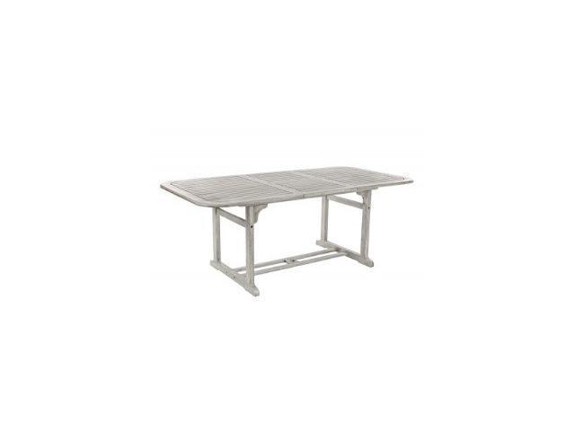 tavolo allungabile per esterni