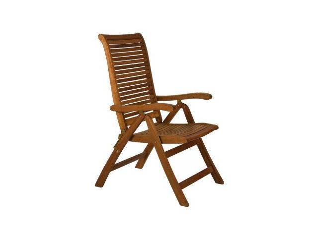 sedie per relax in giardino