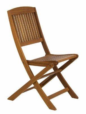 sedia per ambienti esterni