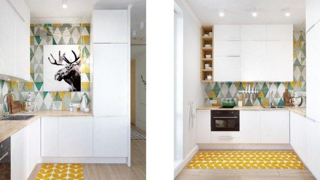 arredare-appartamento-cucina