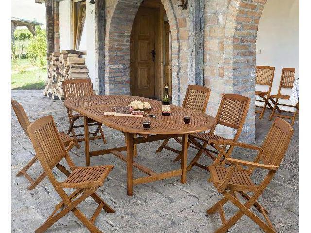 offerta mobili giardino roma