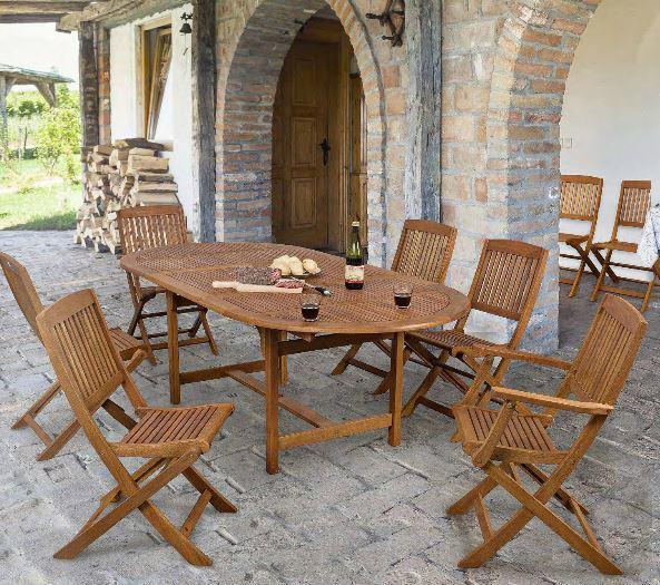 Best offerte mobili da giardino pictures acrylicgiftware for Mobili giardino economici