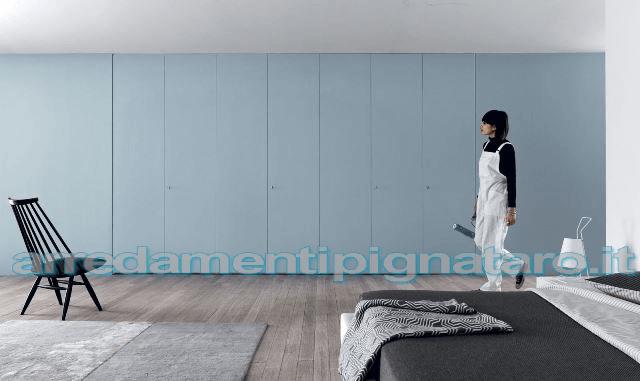 arredamento camere da letto matrimoniali moderne