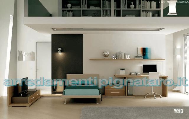 camere per ragazzi in offerta online