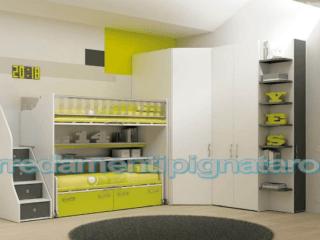 Camerette Moretti Compact, Spar, Colombini - Arredamenti ...