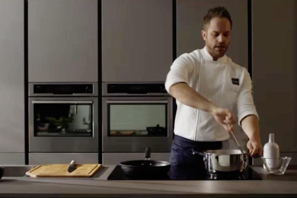 la convenienza di una buona cucina