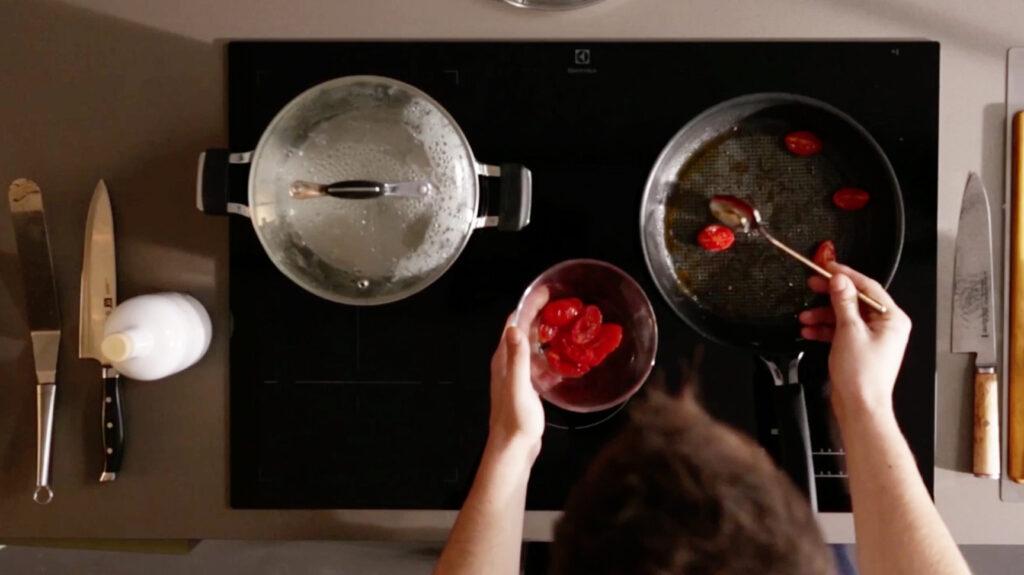 le cucine stosa sono realizzate in italia