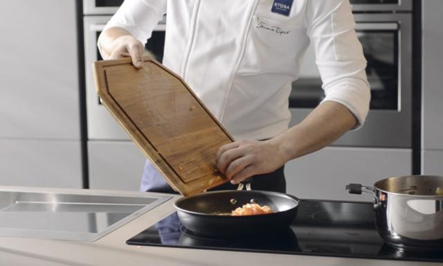 il piacere della cucina toscana