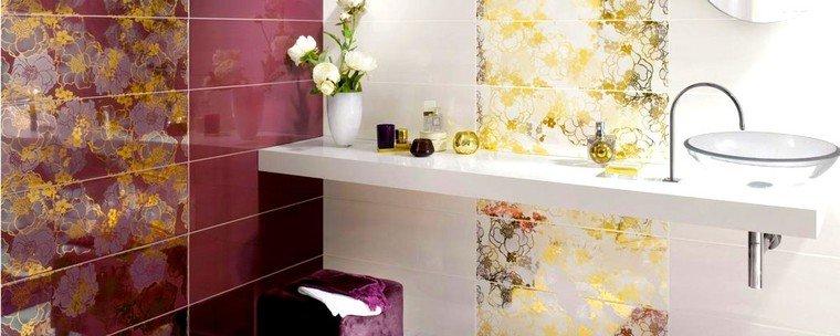 Arredare il bagno soluzioni per guadagnare spazio nel bagno - Bagno maioliche ...