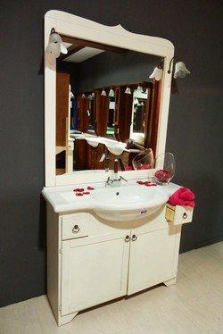 visita il nostro centro arredo bagno a roma tantissime offerte ti aspettano per arredare il bagno offerta del mese mobile bagno arte povera in legno