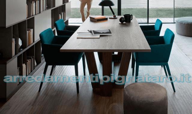 arredamento per soggiorno moderno