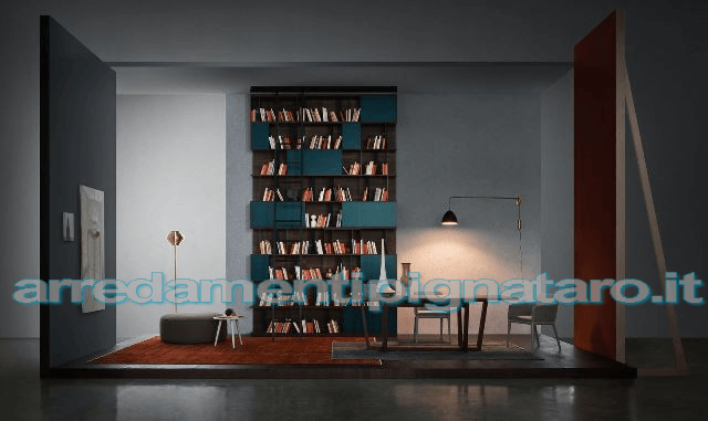 arreda salotto moderno
