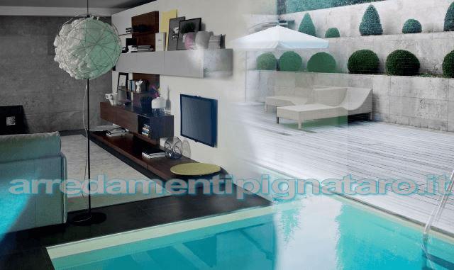 soggiorno classico elegante