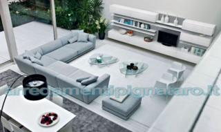 soggiorno contemporaneo prezzi