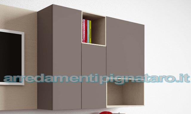 mobili soggiorno contemporanei