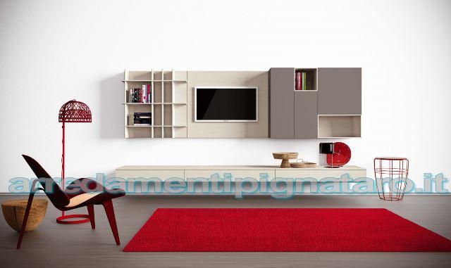 mobili soggiorno componibili roma