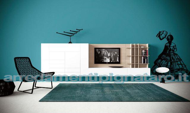 mobili soggiorno componibili classici