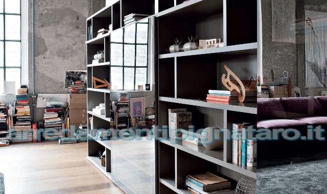 mobili soggiorno componibili economici