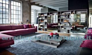 mobili soggiorno componibili