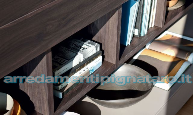 mobili soggiorno classici legno