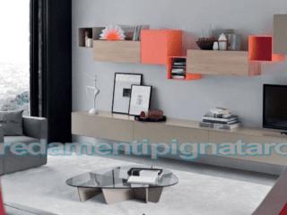 Soggiorno Moderno e Classico | Arredamenti Soggiorno Roma