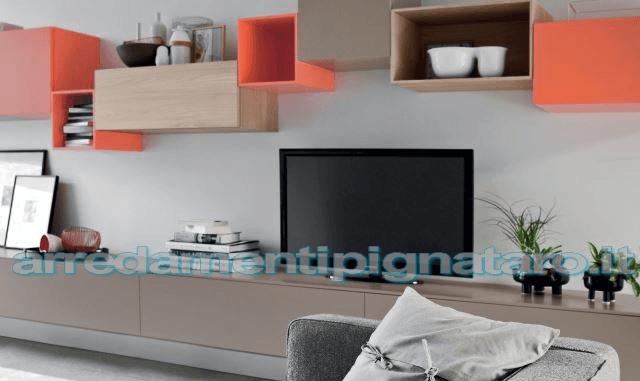 mobili soggiorno living