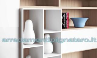 Arredamento soggiorno moderno e classico arredamenti pignataro