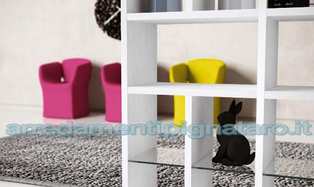 mobili componibili per il soggiorno
