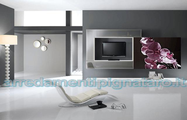 salotto arredamento moderno