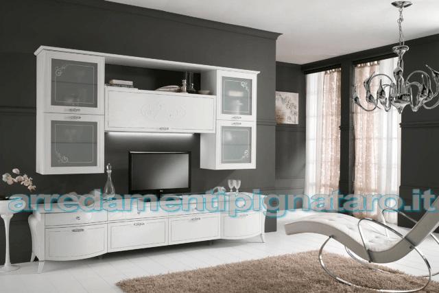 mobili arredamento soggiorno spar
