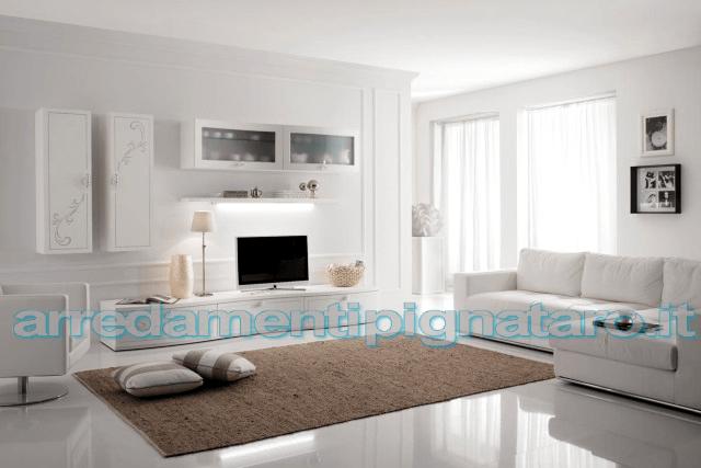 living mobili soggiorno