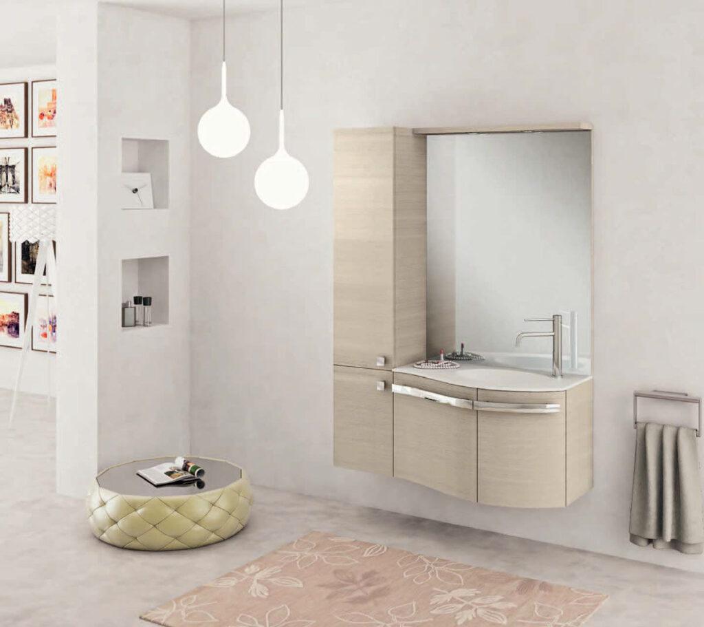 Arredo bagno in offerta online - Specchi bagno roma ...